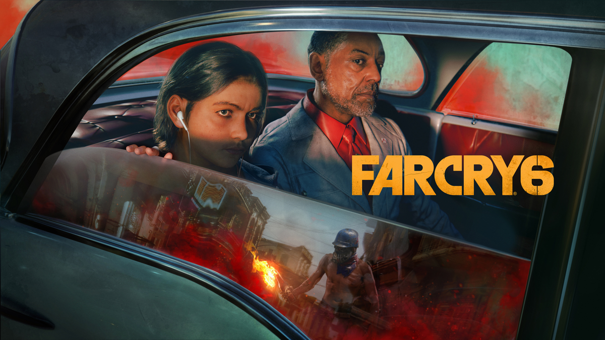Far Cry 6 Cinematic Title Sequence Trailer