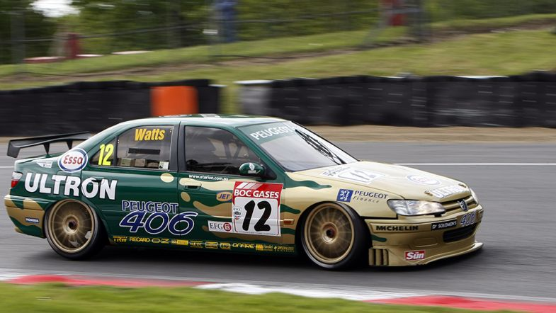 So it's been a while since we've had a QnA and this Thursday at 8PM we have Patrick Watts joining us in our Facebook page BTCC Jeff Army. #btcc https://t.co/zJFRzRbdsH