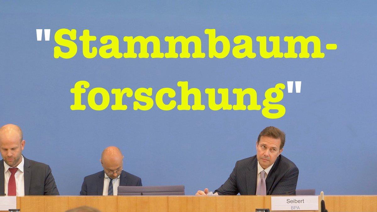 #Stammbaumforschung