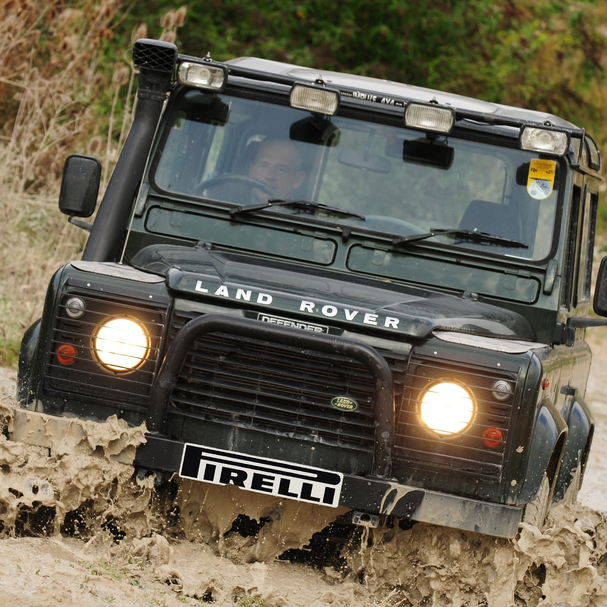 Our 4x4 Off-Road Driving Centre re-opened at the weekend. Guests pushed our Land Rovers & themselves to the limit whilst getting very muddy in the process!  We offer 4x4 Off-Road Driving Experiences for individuals & groups, check them out on our website: https://t.co/F6PfFHuzAQ https://t.co/RbISWQPcgX