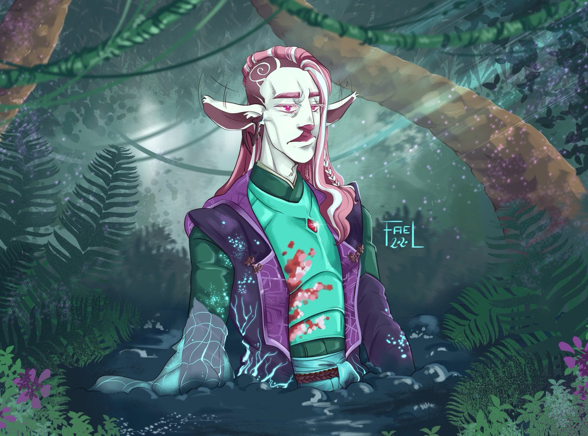 Fael On Twitter Help It S Again Caduceus Is Not Having A Good Day Criticalrole Criticalrolefanart Log in to report abuse. caduceus is not having a good day