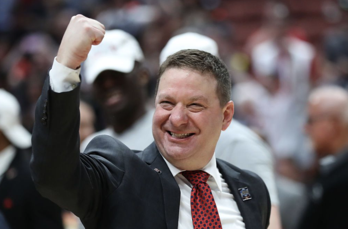Coming up this week on the podcast, he's become one of the top coaching talents in all of college basketball. Texas Tech's Chris Beard will join me for an in-depth conversation. https://t.co/Wy4UqFR7oC