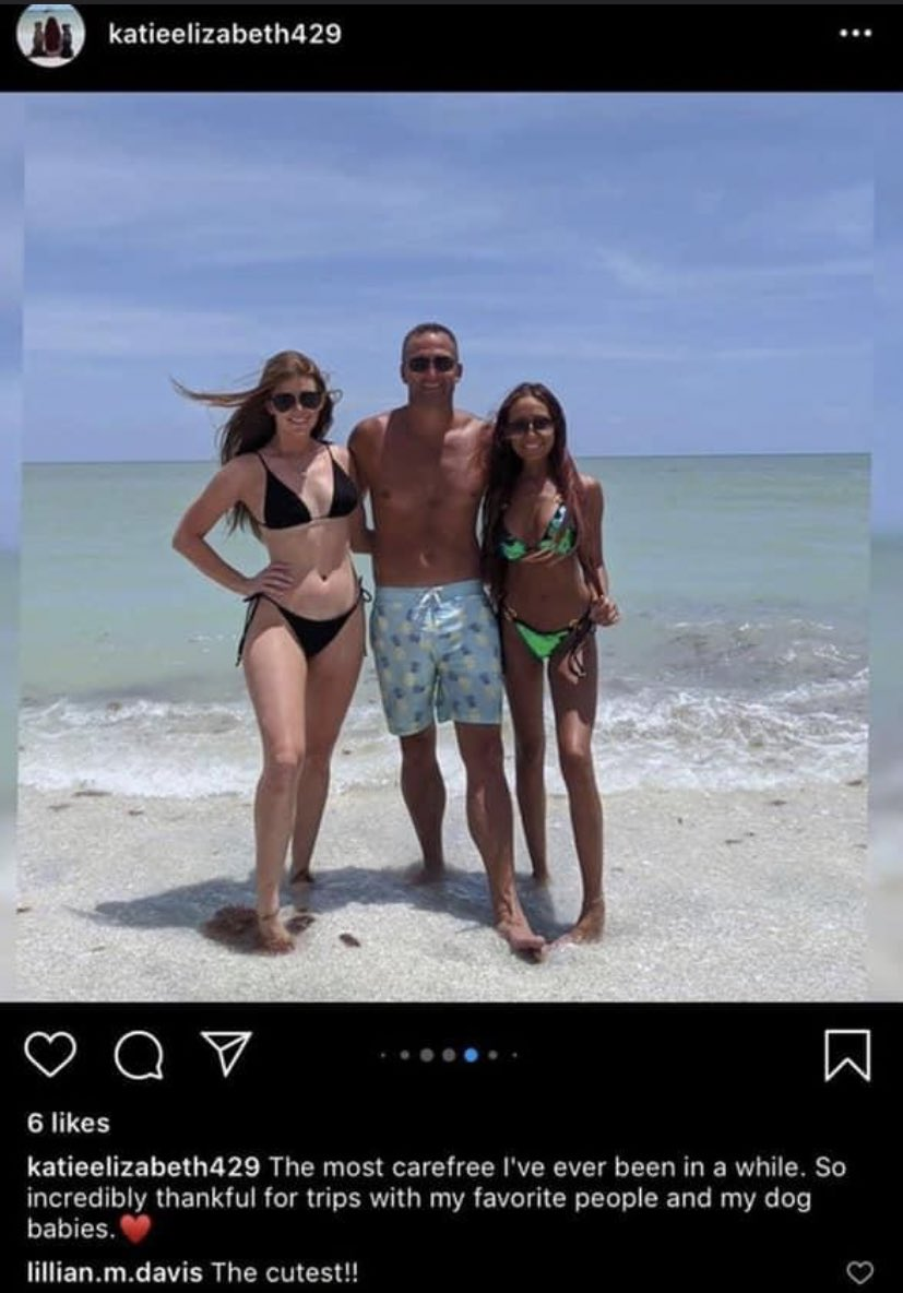 Breonna Taylor's murderer living his best life in Florida 🤬 #BrettHankison