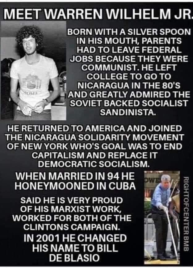 #Socialism #Marxistfeminism #YouAintBlack #BLEXIT #Antifa #BLM #BlackLivesMatter #protests2020 #riots2020 #COVID19 #AndrewCuomo #DeBlasio #BillDeblasio #NewYork #NYC #newyorklockdown #MakeAmericaFreeAgain #MakeAmericaGreatAgain #WakeUpAmerica #MAGA #Trump2020 #TrumpPence2020 https://t.co/794DNF6iIm