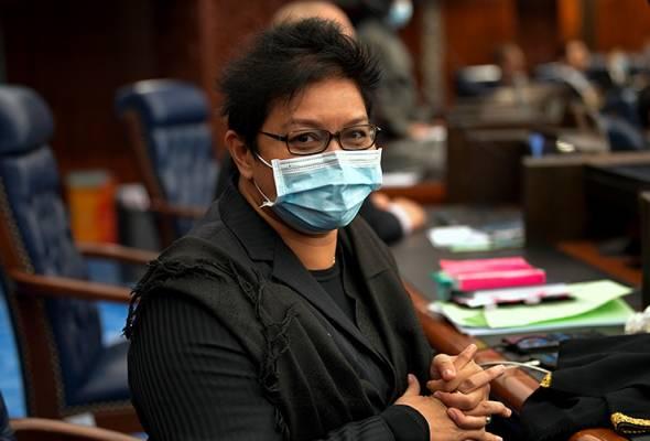 Parlimen: Wanita BN ucap tahniah, bangga pelantikan Azalina sebagai Timbalan Speaker https://t.co/7ySnfmy5sM #AWANInews #FajarAWANI https://t.co/DtCfQtCB4E