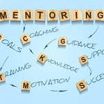 Image for the Tweet beginning: How to launch a mentor