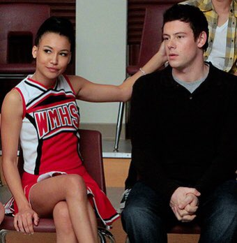 seven years ago today, cory monteith was found dead. now, seven years later, naya rivera has been found. these two were huge parts of my childhood in my favorite show of all time. they'll never be forgotten by us, rest in peace sweet angels❤️ https://t.co/hSJTMT3f63