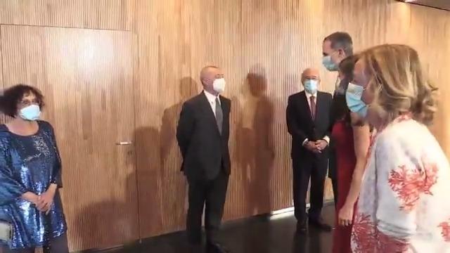 Video resumen entrega de los Premios Internacionales de Periodismo @ABC_es casareal.es/ES/Actividades…