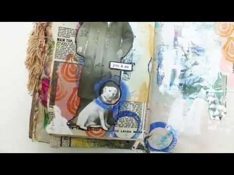 Watch me Using Handcarved Stamps in a Junk Journal on YouTube https://buff.ly/303T6il #artjournal #handcarvedstamps #junkjournal pic.twitter.com/zdSMDU78UF