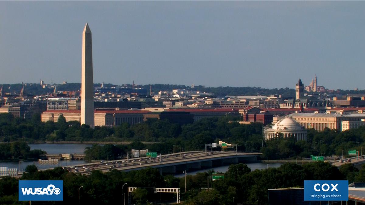 A hot but beautiful evening in Washington #DC. https://t.co/KUHKNnr3Cp @wusa9 @hbwx @TenaciousTopper @MiriWeather #DCwx #MDwx #VAwx #WUSA9Weather #WashingtonDC https://t.co/XIuWbXkIgz