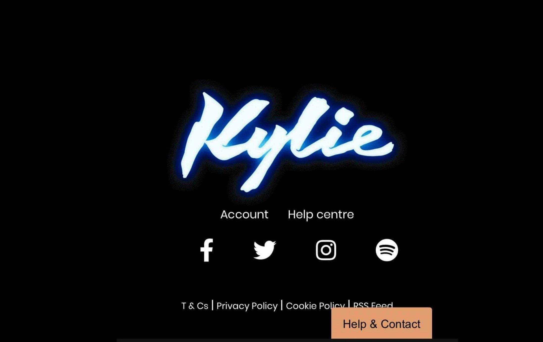 """Kylie Minogue >> álbum """"Disco"""" - Página 3 Ec1owH7XYAAXPSL?format=jpg&name=4096x4096"""