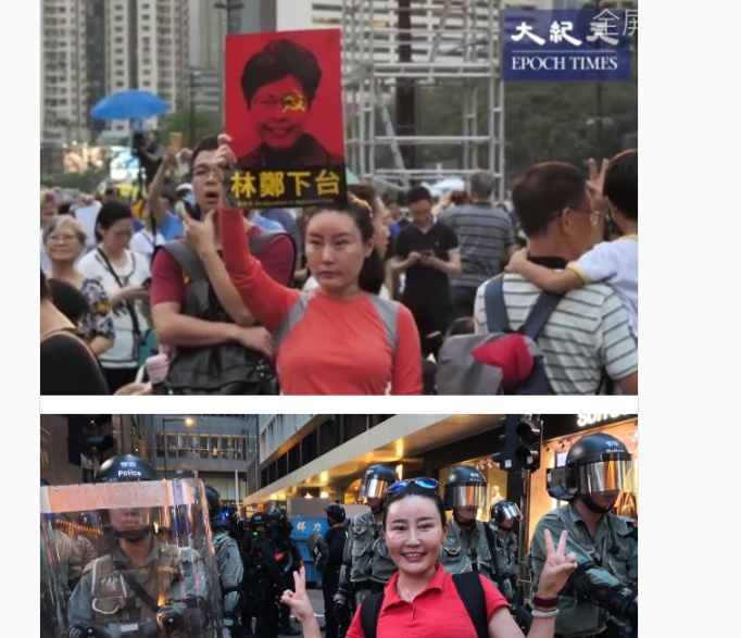 """@AMFChina Please note that the #CCP has a plan called #沉船计划:the #CCP's establishment may """"abandon"""" it, masquerade themselves as democracy-advocates... Which one you believe👇? #Hongkongprotest @ShawningArmor @AGRichard1 @NGL97230373 @BerndZiesemer  https://t.co/OU6smcQcbd https://t.co/hZfygSE9by"""