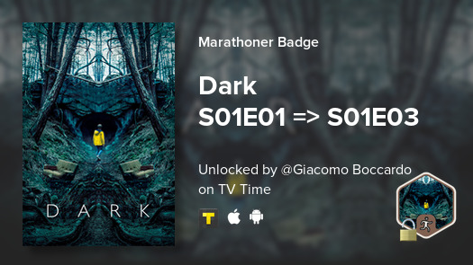 test Twitter Media - I just unlocked a new badge! #tvtime https://t.co/BDK63S5bQS https://t.co/f24gP9Yr45