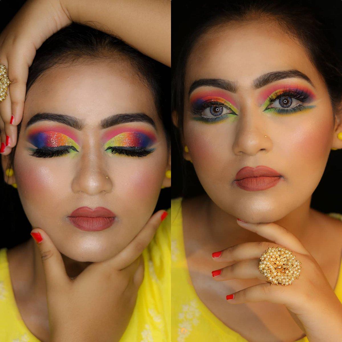 Portrait !!! @Canon_India Captured on 750D using 50mm 1.8 lens  #portrait #model #modeling #Padmanabhaswamytemple #capturedoncanon #modellife #makeup #makeupartist #makeupoftheday #portraits #photography #Photos #photographers #Stylish #makeuplover #makeuplookspic.twitter.com/AVz9tGB21X