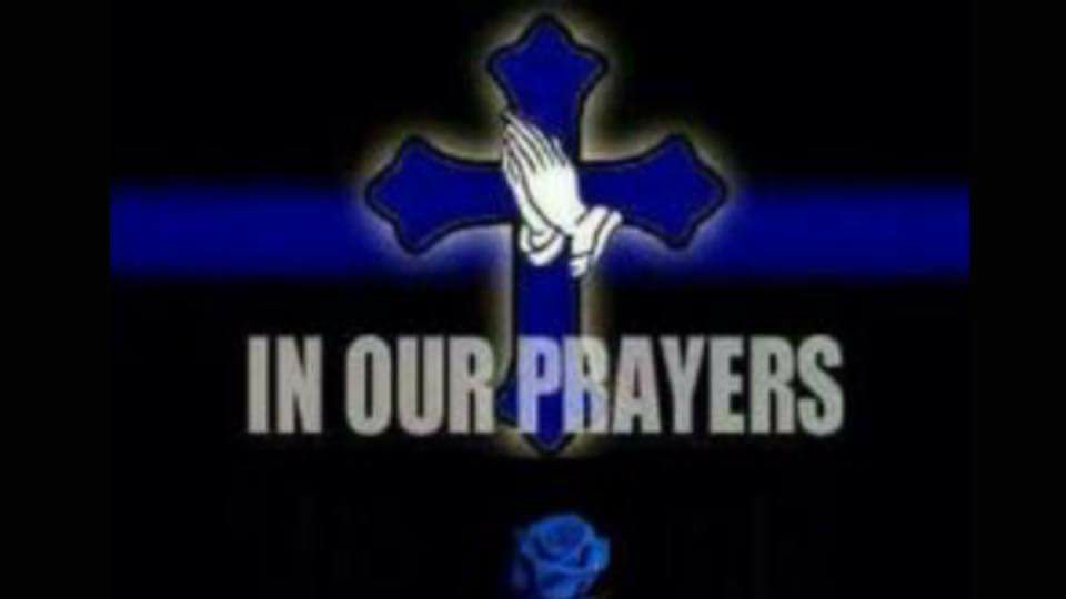 @bigricanman Healing prayers for deputy quick recovery