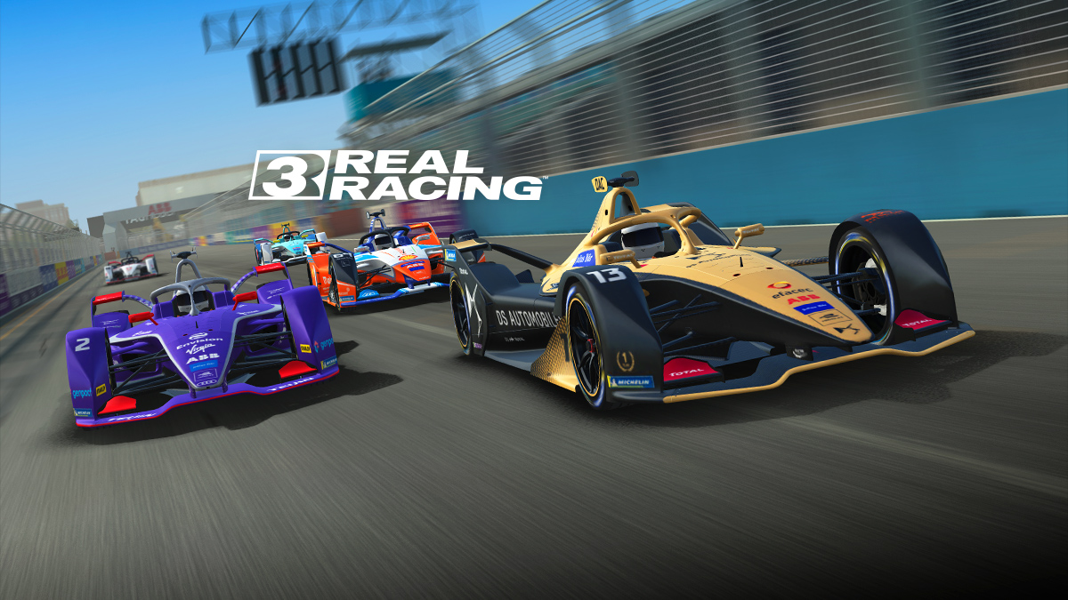 Real Racing 3 (@realracing) | Twitter