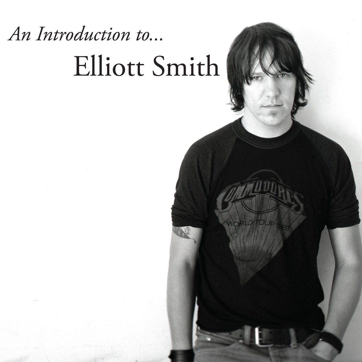 Elliott Smith - An Introduction to Elliott Smith  $11.69 - https://amzn.to/3j0LWEc (lowest price in 1 year, avg. price = $15.87)pic.twitter.com/WpIVlIbzrG