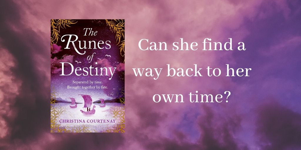 What if you ended up in the 9th century as a Viking's thrall? #TheRunesOfDestiny available for pre-order now! #timetravel #Vikings #escapistread #runes #TuesNews @RNATweets https://tinyurl.com/yb57tg6mpic.twitter.com/fBkKkDW2Jx
