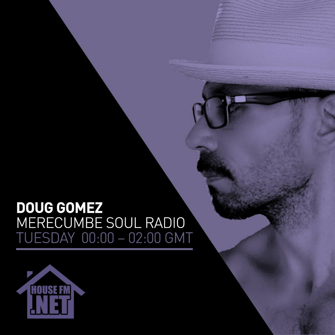 Doug Gomez - Merecumbe Soul Radio is now on House FM MixCloud https://t.co/mRa0iZaBlU  #housemusic #soulfulhouse #deephouse #afrohouse #afro #radioshow #dj - Captured by @QuickRecordUK https://t.co/eqfXf1YB1D
