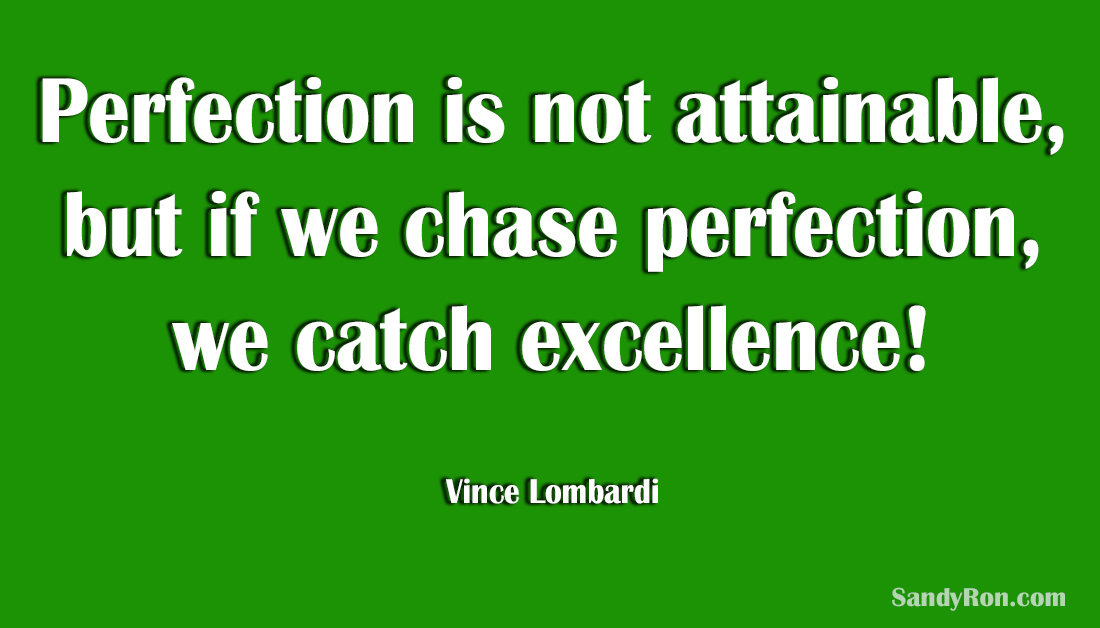 Chase perfection - catch excellence! #SuccessQuotes <br>http://pic.twitter.com/CSSIcyNaSO