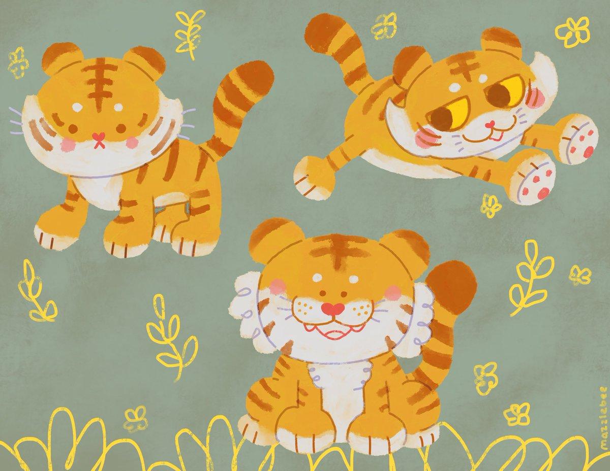 tigey tigey tigey hashtag tigey