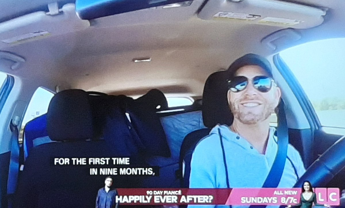 RT @RealiteaTV1: New item on my bucket list: Road tripping with Kenneth  #90DayFiance #90dayfiancetheotherway https://t.co/tinxnlf18z