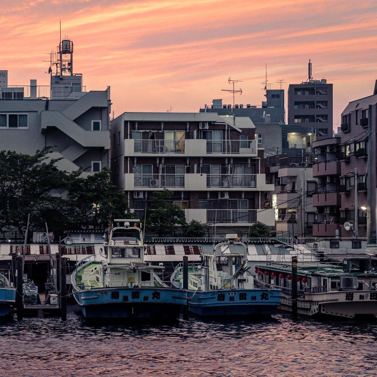 [Upload] https://instagr.am/p/CClWW16D22N/ Shinagawa, Tokyo. June 2020. 11024 https://sandman-kk.smugmug.com/2020/2020-07/i-bGxPLvJ… #streetphotographer #bestphoto_japan, #buildings #boat #river, #architectures #dailyphotography #instajapan #igtravelworld #japan_daytime_view #japantrip #street…pic.twitter.com/bYClr07OaB