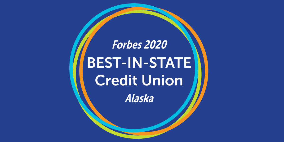 For the third year in a row, @Forbes has announced us as Alaska's Best-In-State Credit Union 🎉🎊🤩 We can't thank members enough for trusting us as your financial institution, as well as our employees for everything you do on a daily basis. https://t.co/IxH15jFNU1 https://t.co/0XcrgH9gjM