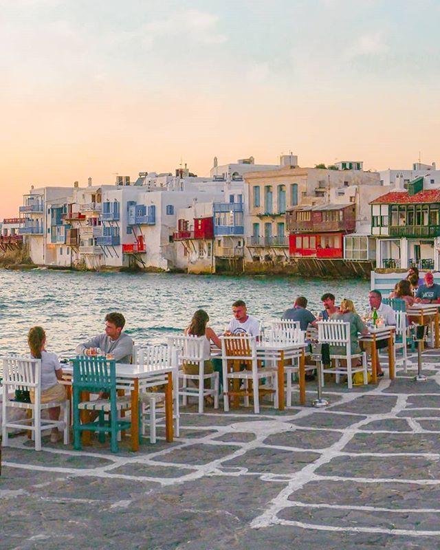 Καλημέρα με Αγάπη & Χαμόγελα Καρδιάς...!!🌷⚘🌹 ...Χαρούμενη Τρίτη με υγεία παντού!!😊🎧 Αποδράσεις & θαλασσινό αεράκι, ότι καλύτερο...!!💙 ...Όμορφες Ελληνικές Εικόνες...!!💝🏖️ ...📍Mykonos, Greece...!!❤️🇬🇷