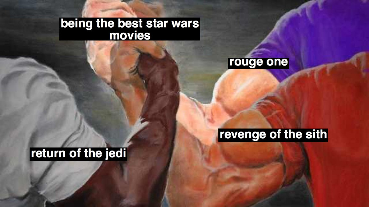 @sitharies's photo on Revenge of the Sith