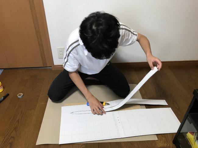 【7/14の特集】『無限の剣製』(アンリミテッドブレイドワークス)を俺も作る(作:鎧坂)Fateシリーズに登場する「無限の剣製(アンリミテッドブレイドワークス)」を作るべく、自宅でがんばります