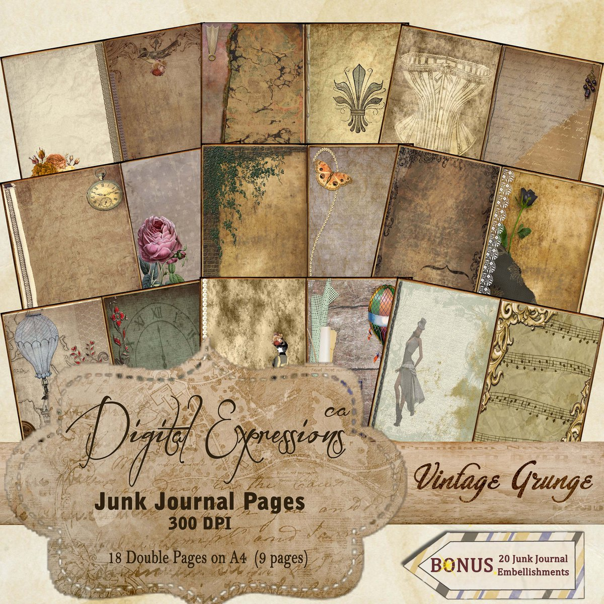 My #ETSY Shop http://ow.ly/APTt50vsZ9V  #JunkJournal #planner #ErinCondren #stickers #printable #scrapbooking #Digital #Paper packs #Bible #teacards #tags #Washitape #Steampunk -Trying to raise $25,000 for #Charity! Check for #Sale  50-60% off #Commercial Use TY for your supportpic.twitter.com/EHrpXnr55T