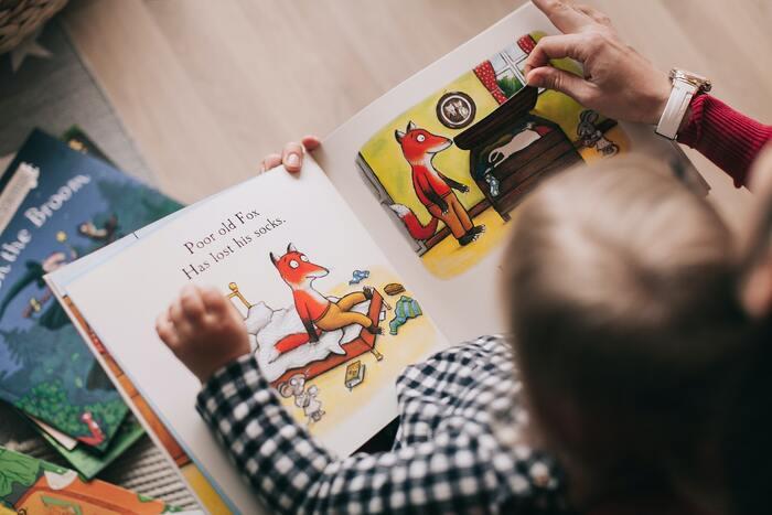 大人も子どもも、読んで成長する。人気&定番のおすすめ「絵本」40選  https://t.co/1QolrZYuTs https://t.co/yIQaJfxjjH