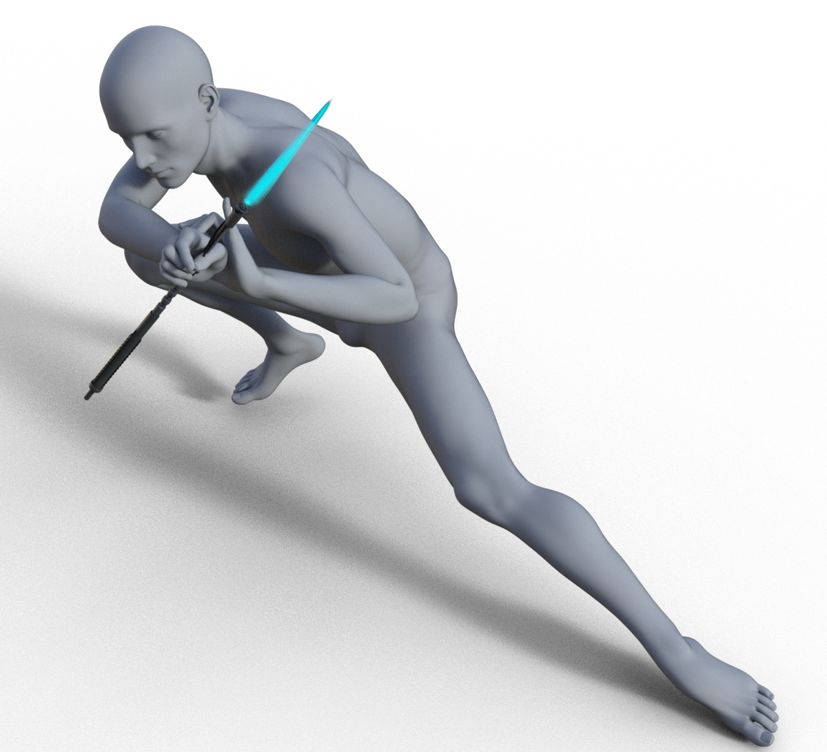 Senshistock Pose Reference On Twitter Wow That S Neat