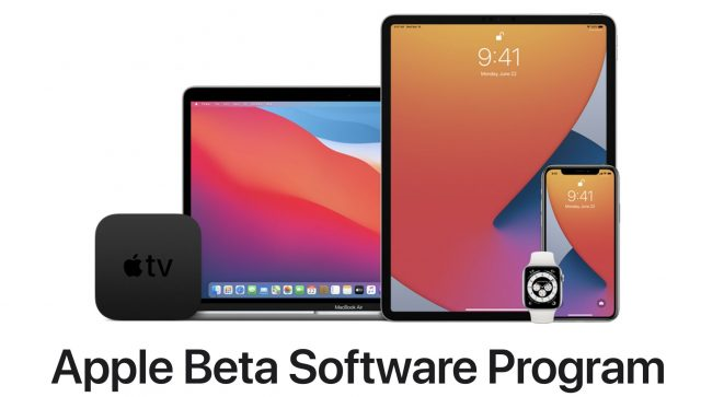 Por si sois del «livin' la vida loca» ya están disponibles las betas públicas de iOS 14, iPadOS 14, y tvOS 14. Y en breve las de macOS 11 Big Sur y watchOS 7… pero ojo con instalarlas en vuestros dispositivos principales. O no. https://t.co/7h9n20gRtW https://t.co/fS97t6sVqc