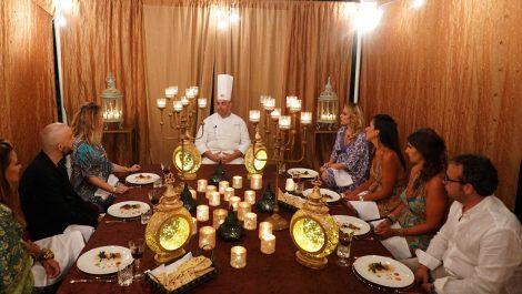 """""""Un viaggio lungo una cena"""", il piacere di ricevere ospiti a casa - https://t.co/EGjDQCZSEv #blogsicilianotizie"""