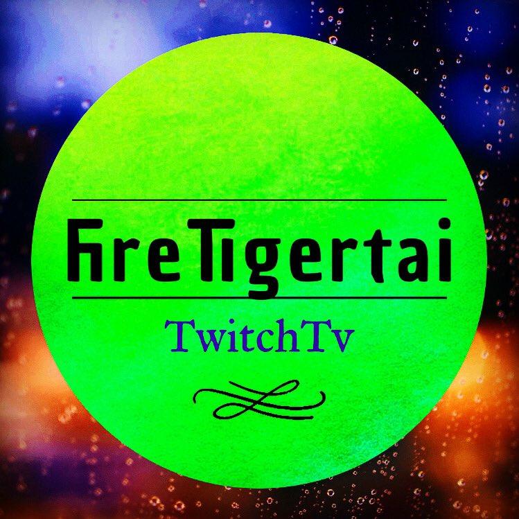 Will be streaming on twitch:firetigertai2005 at 3:00pm <br>http://pic.twitter.com/2mZUCCuAxm