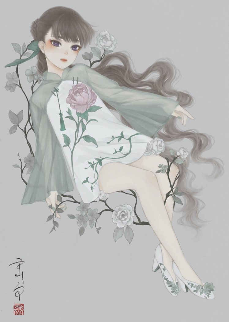 少女花伝(2019)