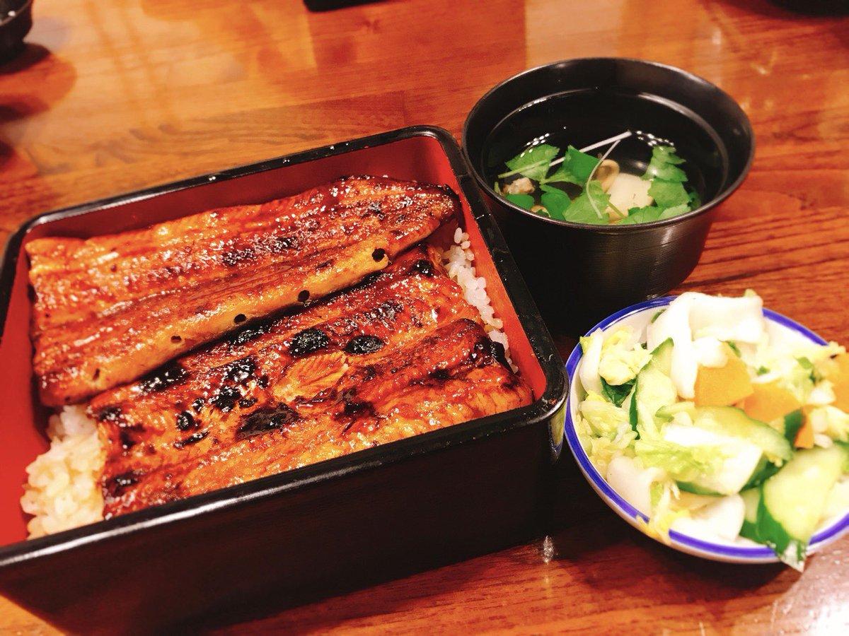 うなぎ#daiご飯