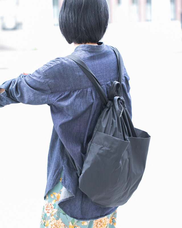 [item] 軽くて機能的◎「formuniform Drawstring Backpack M」  https://t.co/v7limCG2Kr https://t.co/aq4zroWI7P