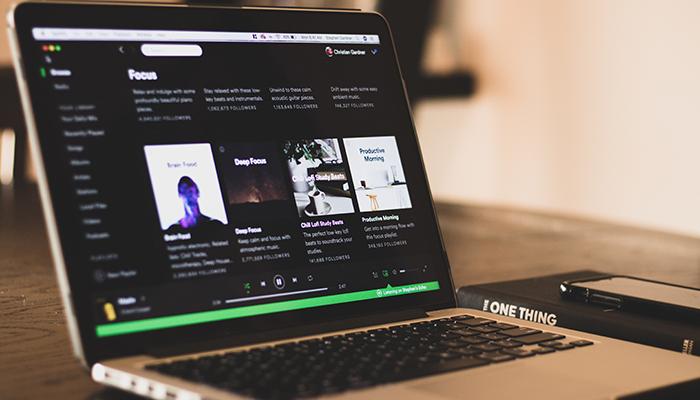 Interaktive Ads in Spotify-Podcasts: In-App Offers werden derzeit getestet https://t.co/1LgIYVi8Ku https://t.co/gTbRsUX6qJ