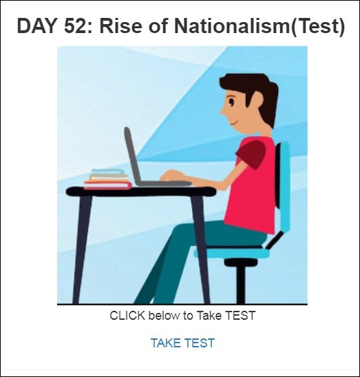 ATMANIRBHAR QUIZ DAY 51 and 52 (LIVE)  TOPIC : HISTORY MODERN: Revolt of 1857 and Rise of Nationalism   Click to Attempt:  http://mppscadda.com/practice/quiz.php?id=3…  or  https://mppscadda.com/classes/atmanirbhar-pt-100-days-program?id=53…  Gud Luck MPPSCADDApic.twitter.com/ZxTQeYAFWb