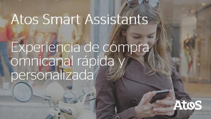 Maximice la experiencia de sus clientes con recomendaciones y asistencia personalizada por...