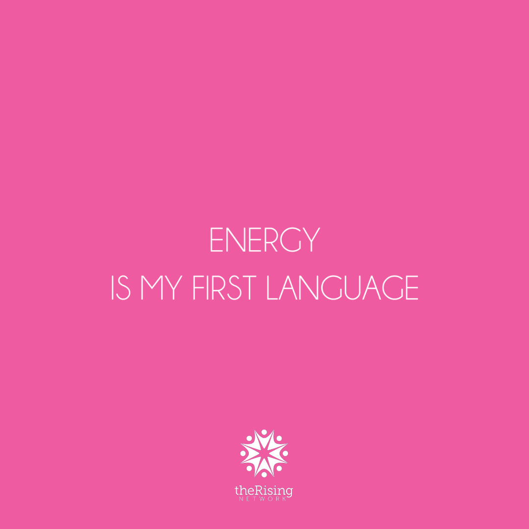 Our energy says a lot about us, what does yours say about you?  . . . #energy #personalgrowth #selflove #womensupportingwomen #communityovercompetition #therisingnetwork #femaleempowerment #youreworthit #womenwithgoalspic.twitter.com/pg3iIEKchC