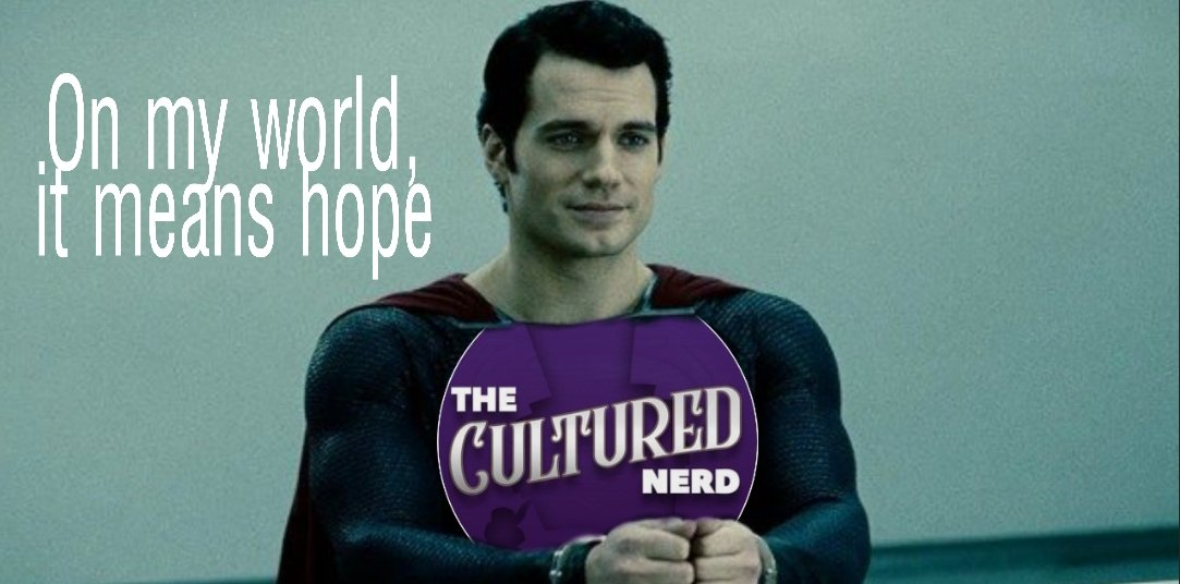@TheCulturedNerd @LightCastPod #IStandWithTaylor Its not about clout. Its about the love.