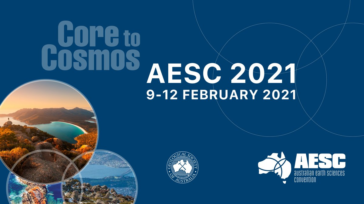 The AESC 2021 is shifting to a virtual conference - please go to https://t.co/DEJdDxdGPc to read a statement from GSA President Joanna Parr.   #aesc2021 #geologicalsocietyofaustralia #geology https://t.co/CUshMYGDkl