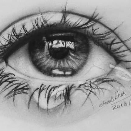 My pencil art #cryingeye #drawingwhileblack #drawing #pencilart #humaneye #Facebook #ArtistoftheSummer #ArtistOnTwitter #artistsontwitter #artists #morningmotivation #painting #watercolor #artlover #ArtofLegends #beautiful #abstractart #artwithcharitha #Trending #YouTube #artpic.twitter.com/tKXXnrmgUS