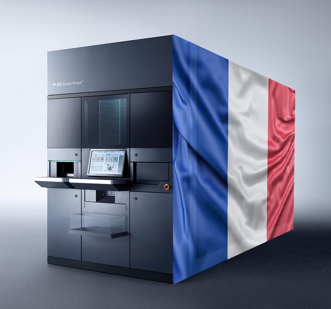 Comment on célèbre la fête nationale française chez BD Rowa ? On s'habille aux couleurs de la France 🇫🇷 Bon 14 juillet à tous ! 🎉 https://t.co/92KhcpEMFl