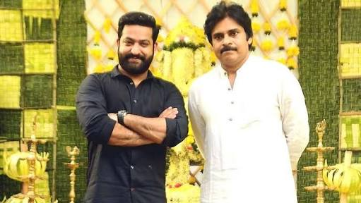 Its not Defeating   It's #Tollywood pride   #AdvanceHBDPawanKalyan   Some of them are mutual too  @tarak9999 @RGVzoomin @PawanKalyan @TrendPSPKpic.twitter.com/ZgN7t3A101