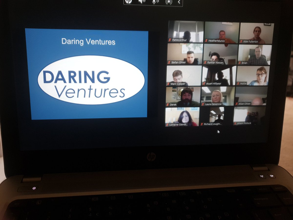 Last Friday our team @TIGERS_UK completed a 1-year professional development programme 'Daring Ventures' with @suzannezeedyk  We believe if you work with c&yp you must understand human behaviour. And that u must start with self. It has been emotional & empowering #trustingteams https://t.co/sfXmHbdWcq
